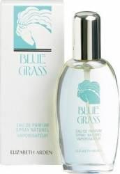 Apa de Parfum Blue Grass by Elizabeth Arden Femei 30ml