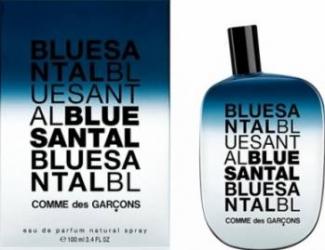 Apa de Parfum Blue Santal by Comme des Garcons Unisex 100ml Parfumuri Unisex