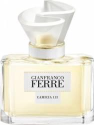 Apa de Parfum Camicia 113 by Gianfranco Ferre Femei 30ml Parfumuri de dama