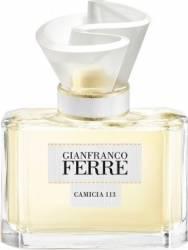 Apa de Parfum Camicia 113 by Gianfranco Ferre Femei 50ml Parfumuri de dama