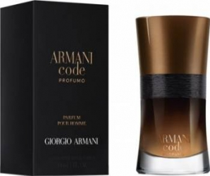 Apa De Parfum Code Profumo By Giorgio Armani Barbati 30ml