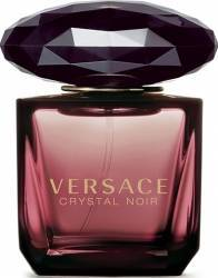 Apa de Parfum Crystal Noir by Versace Femei 90ml