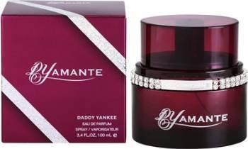 pret preturi Apa de Parfum DYAmante by Daddy Yankee Femei 100ml