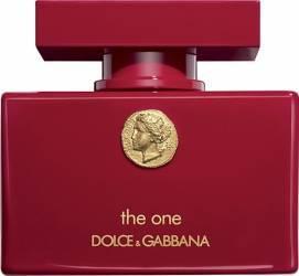 Apa de Parfum Dolce Gabbana The One Collectors Edition by Dolce Gabbana Feme Parfumuri de dama