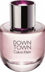 Apa de Parfum Downtown by Calvin Klein Femei 50ml