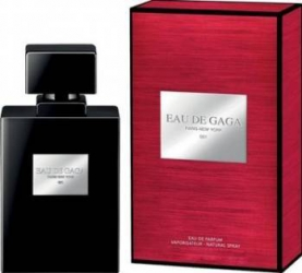 Apa de Parfum Eau de Gaga 001 by Lady Gaga Femei 75ml Parfumuri de dama