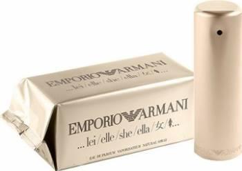 Apa de Parfum Emporio Armani She by Giorgio Armani Femei 50ml Parfumuri de dama