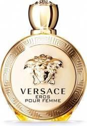 Apa de Parfum Eros Pour Femme by Versace Femei 100ml Parfumuri de dama