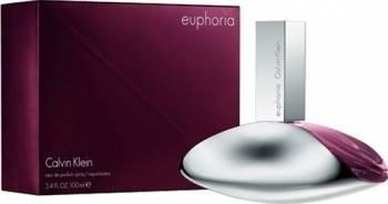 Apa de Parfum Euphoria by Calvin Klein Femei 100ml Parfumuri de dama