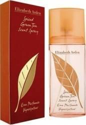 Apa de Parfum Green Tea Spiced by Elizabeth Arden Femei 50ml