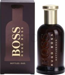 Apa De Parfum Boss Bottled Oud by Hugo Boss Barbati 100ml