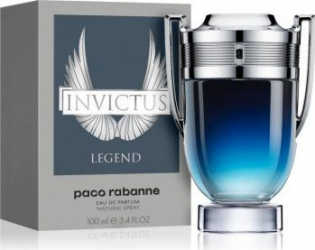 Apa De Parfum Invictus Legend By Paco Rabbane 100ml