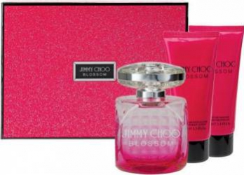 Apa De Parfum Jimmy Choo Blossom Femei 100ml
