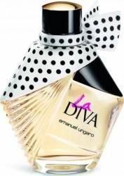 Apa de Parfum La Diva by Emanuel Ungaro Femei 100ml Parfumuri de dama