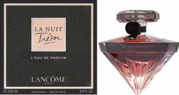 Apa De Parfum La Nuit Tresor L By Lancome Femei 100ml