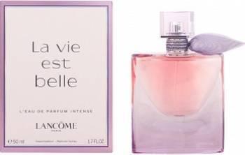 Apa de Parfum La Vie Est Belle Intense by Lancome Femei 50ml Parfumuri de dama