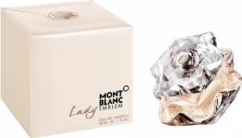 Apa de Parfum Lady Emblem by Mont Blanc Femei 30ml Parfumuri de dama