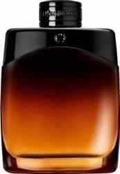 Apa de Parfum Legend Night 100ml by Mont Blanc Barbati 100 ml Parfumuri de barbati