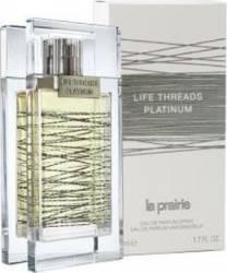 Apa de Parfum Life Threads Platinum by La Prairie Femei 50ml Parfumuri de dama