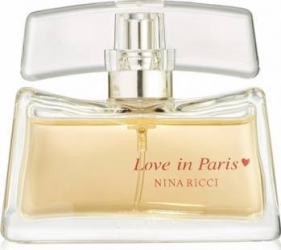 Apa de Parfum Love in Paris by Nina Ricci Femei 50ml Parfumuri de dama