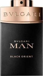 Apa de Parfum Man Black Orient by Bvlgari Barbati 100ml