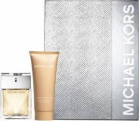 Apa de Parfum Michael Kors Woman 50ml + Lotiune de Corp 100ml Parfumuri de dama