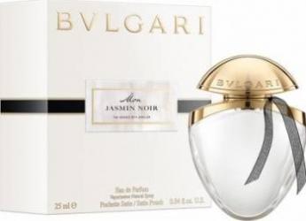 Apa de Parfum Mon Jasmin Noir by Bvlgari Femei 25ml Parfumuri de dama