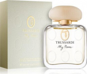 Apa De Parfum My Name By Trussardi Femei 100ml