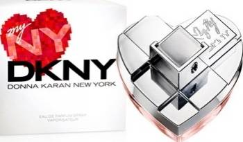 Apa de Parfum My NY by DKNY Femei 100ml