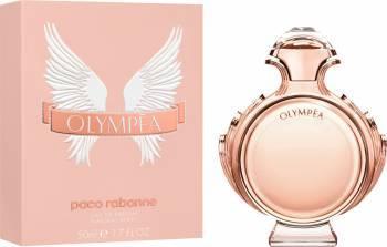 Apa de Parfum Olympea by Paco Rabanne Femei 50ml Parfumuri de dama