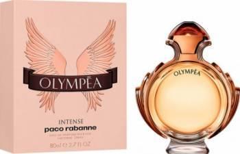 Apa de Parfum Olympea Intense by Paco Rabanne Femei 80ml Parfumuri de dama