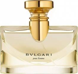 Apa de Parfum Pour Femme by Bvlgari Femei 100ml Parfumuri de dama