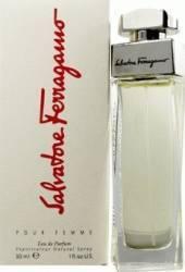 Apa de Parfum Pour Femme by Salvatore Ferragamo Femei 30ml