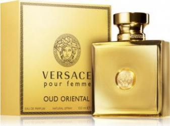 Apa De Parfum Pour Femme Oud Oriental By Versace Femei 100ml
