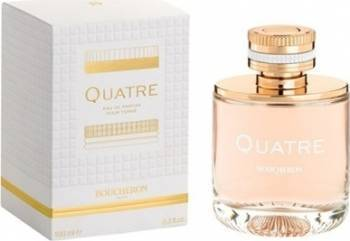 Apa de Parfum Quatre by Boucheron Femei 100ml Parfumuri de dama
