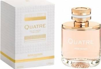 Apa de Parfum Quatre by Boucheron Femei 50ml Parfumuri de dama