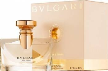 Apa de Parfum Rose Essentielle by Bvlgari Femei 50ml Parfumuri de dama
