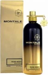 Apa De Parfum Rose Night by Montale Unisex 100ml Parfumuri Unisex