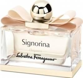 Apa de Parfum Salvatore Ferragamo Signorina Eleganza by Salvatore Ferragamo Feme Parfumuri de dama