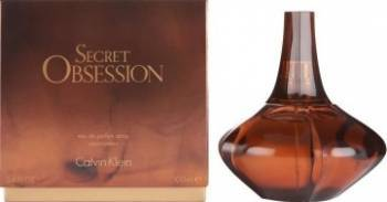 Apa de Parfum Secret Obsession by Calvin Klein Femei 100ml Parfumuri de dama