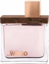 Apa de Parfum She Wood by Dsquared2 Femei 100ml Parfumuri de dama