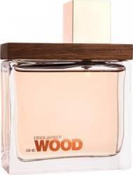 Apa de Parfum She Wood by Dsquared2 Femei 30ml Parfumuri de dama