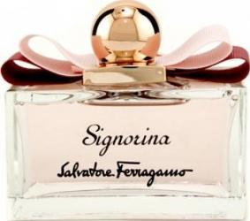 Apa de Parfum Signorina by Salvatore Ferragamo Femei 100ml Parfumuri de dama