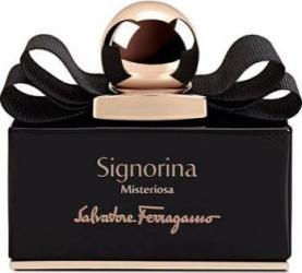 Apa de Parfum Signorina Misteriosa by Salvatore Ferragamo Femei 50ml Parfumuri de dama