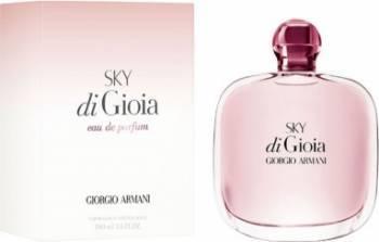 Apa de Parfum Sky di Gioia by Giorgio Armani Femei 100ml Parfumuri de dama
