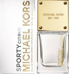 Apa de Parfum Sporty Citrus by Michael Kors Femei 30ml Parfumuri de dama