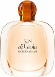 Apa de Parfum Sun di Gioia by Giorgio Armani Femei 30ml Parfumuri de dama