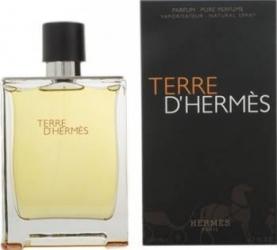 Apa de Parfum Terre dHermes Parfum by Hermes Barbati 200ml Parfumuri de barbati
