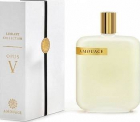 Apa de Parfum The Library Collection Opus V by Amouage Unisex 100ml Parfumuri Unisex
