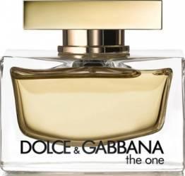 Apa de Parfum The One by Dolce and Gabbana Femei 30ml Parfumuri de dama